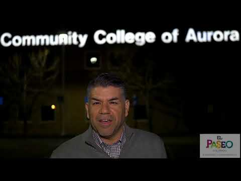 El Paseo Colorado (Working Together with Schools)
