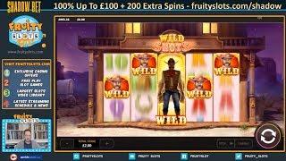Bashing & Busting Bonuses!! Online Slots Compilation