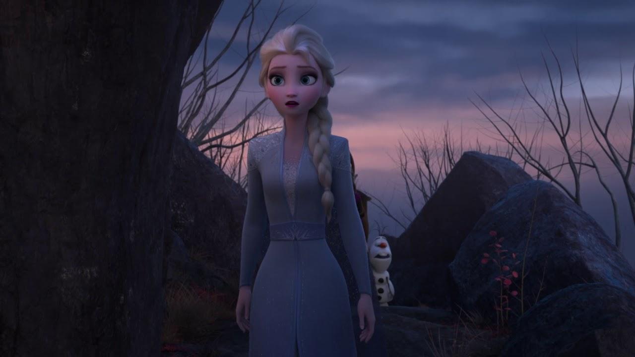 Disney's Frozen 2 | Calling Trailer