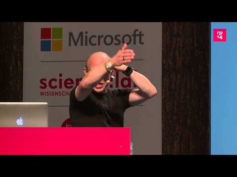 re:publica 2014 - Peter Troxler: Where's that Revolution? on YouTube
