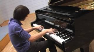 My Own Blues Luca Sestak Piano Solo