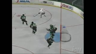 NHL 2K6 Xbox 360 Gameplay_2005_11_04_3