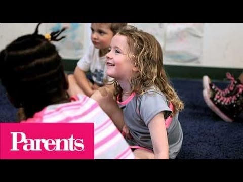 What Your Child Will Learn in a Preschool Curriculum | Parents
