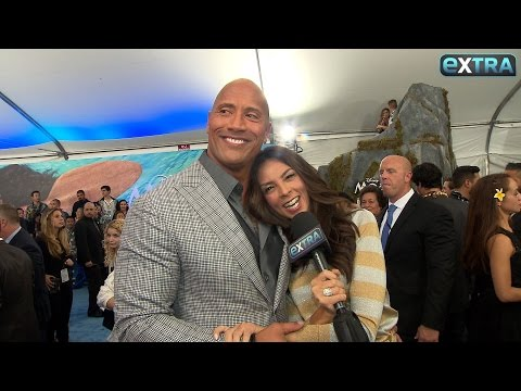 The Rock's Funny Response to Sexiest Man Alive Rumors Before Official Announcement