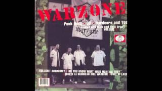 WARZONE - (SHE