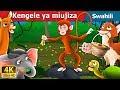 Kengele Ya Miujiza   Hadithi Za Kiswahili   Swahili Fairy Tales