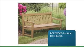 Polywood Furniture Outdoor | Call Us 877-876-5996