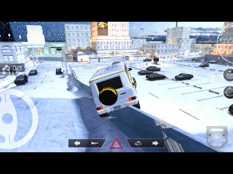 Destruction Mode #3 : Real car parking 2 Driving school 2020 | Android Gameplay | Rcp 2 Multiplayer
