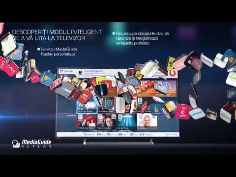 "Televizor Toshiba L7 47"" cu credit 0% in Moldova"
