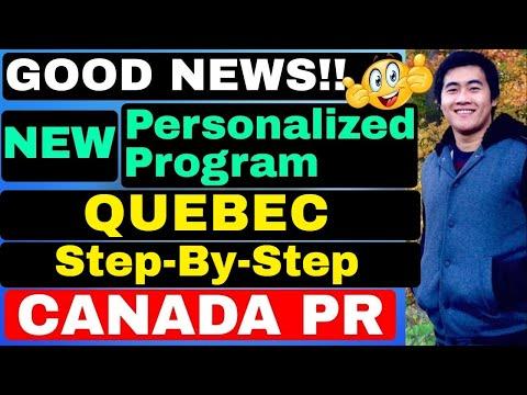 QUEBEC SKILLED WORKER PROGRAM QSWP | CANADA IMMIGRATION