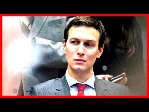 FULL: Jared Kushner Speech After Russia Senate Intelligence Committee Meeting 7/24/17 Kushner News