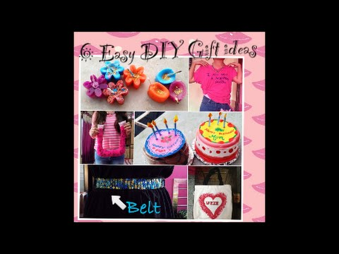 6 Easy Diy Gift Ideas For All Occasions Birthday Friendship Day