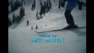 Hot Dog The Movie - Intro Credits Montage(Love Starts At The Top Of The Hill)