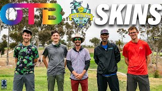 OTB Tour Skins #28 | B9 | The Challenge at Goat Hill Park
