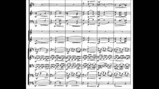 Alexander Glazunov - Intermezzo Romantico