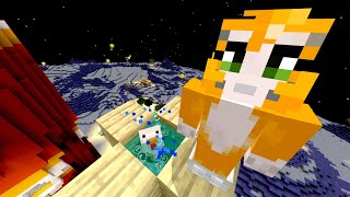 Minecraft - Space Den - Special Episode (8)