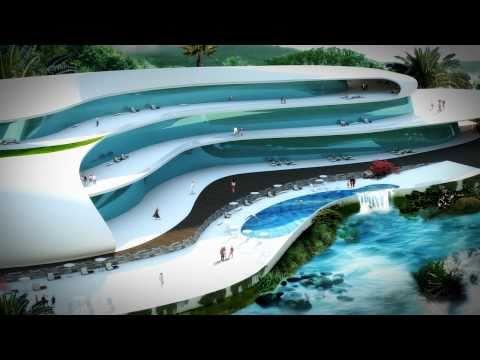 DNA Barcelona Architects - Showreel