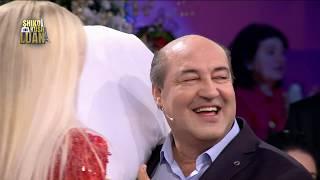 Bujar Qamili, Sfida e Shkodrës, Shiko kush LUAN 3, 1 Janar 2020, Entertainment Show