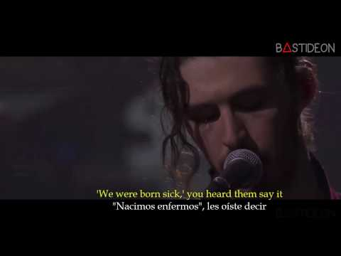 Hozier - Take Me To Church (Sub Español + Lyrics)