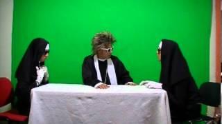 Confesiones de Las Monjas Raperas