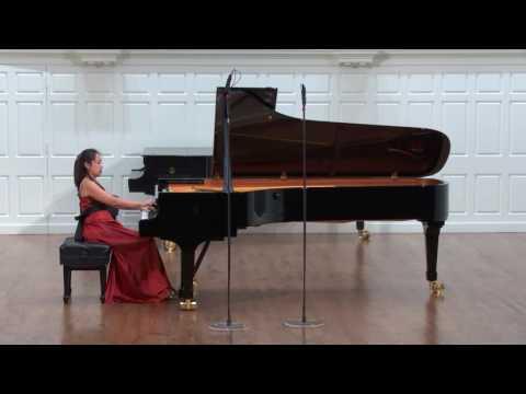 """Schubert Fantasie in C Major D 760 """"Wanderer Fantasy"""""""