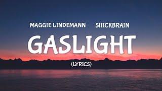 Download Mp3 Maggie Lindemann, Siiickbrain - Gaslight!  Lyrics