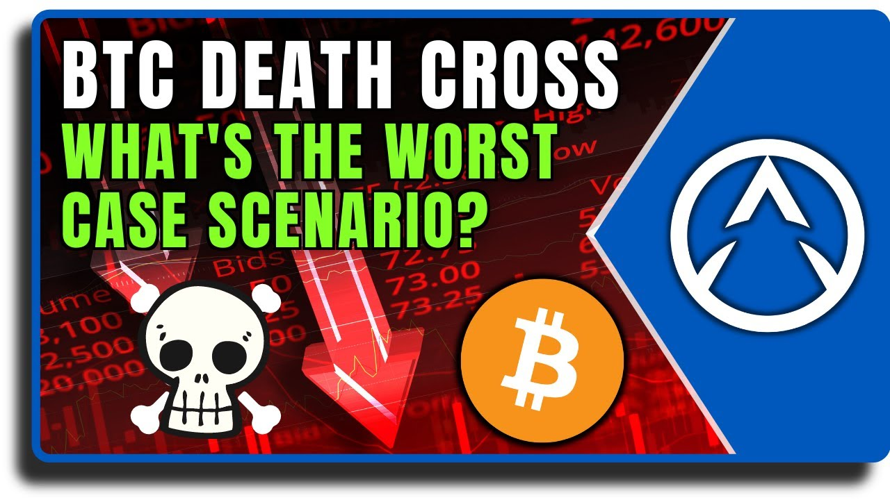 Bitcoin Death Cross And China Sichuan Mining Ban – Plan B's Worst Case Scenario Explained