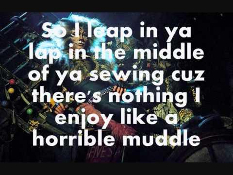 The Rum Tum Tugger Cats Lyrics