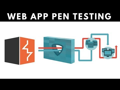 Web App Penetration Testing - #1 - Setting Up Burp Suite