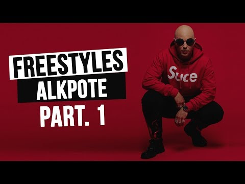 ALKPOTE | MEDLEY FREESTYLES #1