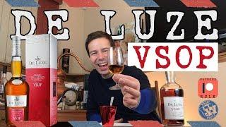 De Luze VSOP Fine Champagne Cognac - WhiskyWhistle 277
