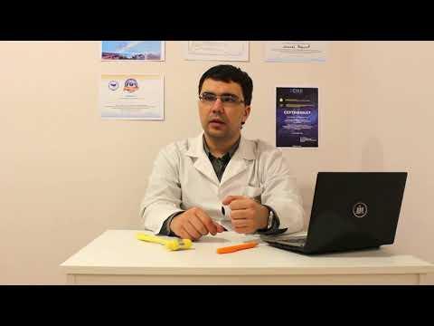 Заболевания нервной системы: что лечит врач-невролог?