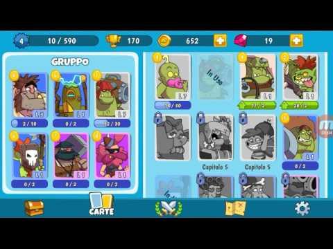 WTH ITA: new game #1