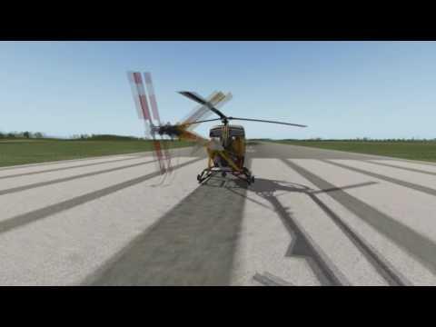 DF300CBi - Blade tie system