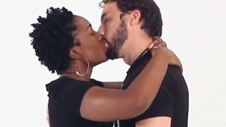 Video First Kiss - Real Strangers (Real Life Edition) download MP3, 3GP, MP4, WEBM, AVI, FLV Oktober 2018