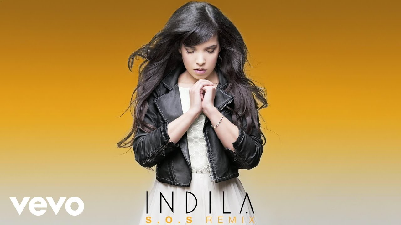 Indila - SOS (Remix par Iulian Florea) #1