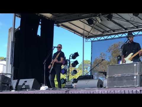 Diesel Never Miss Your Water - Rise Above Cancer Convoy Exhibition Park Canberra ACT. 31/3/19