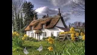 Jolies Maisons fleuries