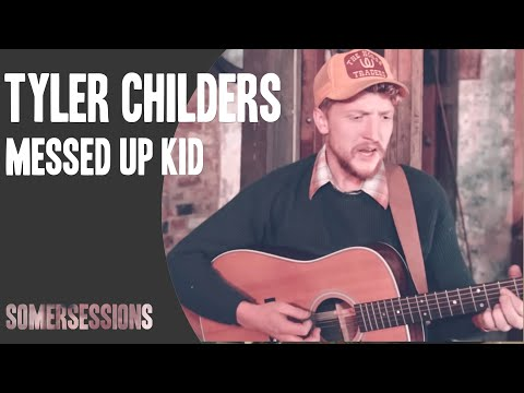 """Tyler Childers and the Food Stamps - """"Messed Up Kid"""" (SomerSessions)"""