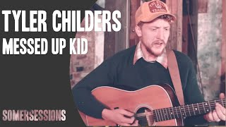 Tyler Childers and the Food Stamps -