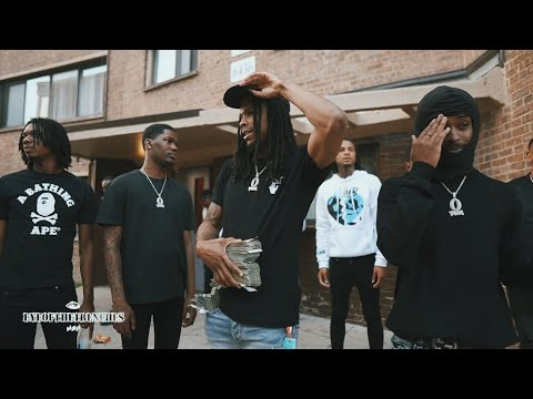 O'blocks Munna Duke FIRST Vlog & Video (Wears Every OBlock Chain) | Premiered By?: @youngwi