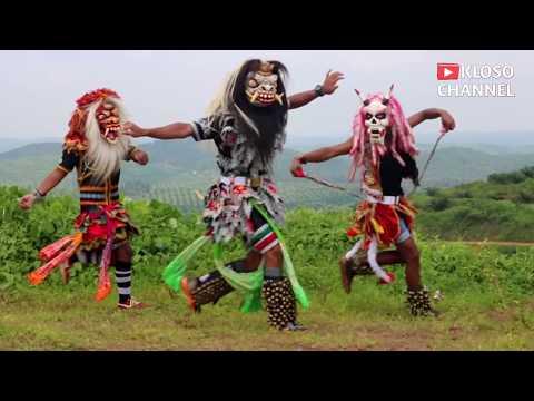 Seniman #gedruk dharmasraya {KLOSO CHANNEL} kloso project (gedruk Sumatra barat) [sigro-sigro]