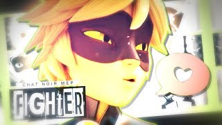 「M♥Sᵗᵘᵈᶦᵒ」FIGHTER | Chat Noir Full MEP