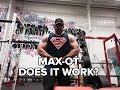 MAX-OT: Is it a Good Muscle Building Workout System?