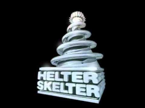 Helter Skelter - Darren Jay ft Stevie Hyper D - full set