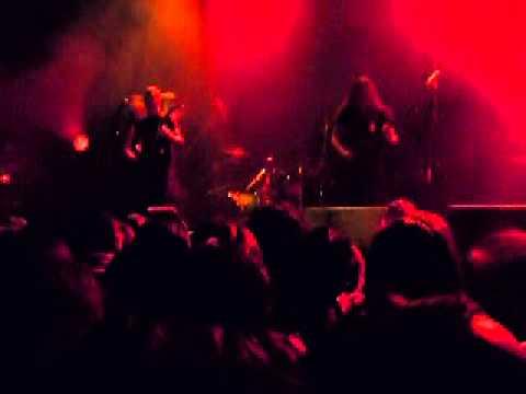 ReaniManiac - Revocation en México 17-01-14