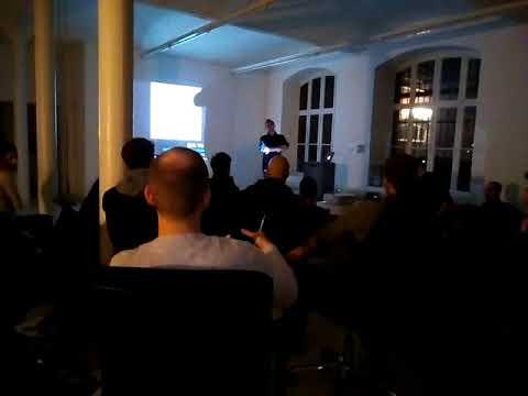 Bitnation Berlin Q&A @ Crypto.Salon