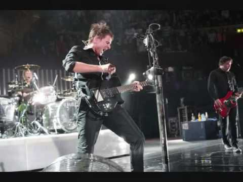 muse - united states of eurasia (+ collateral damage) - FULL