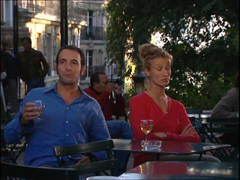 Un gars une fille - escale à Paris