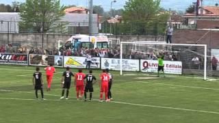 V.A.Sansepolcro-Robur Siena 0-1 Serie D